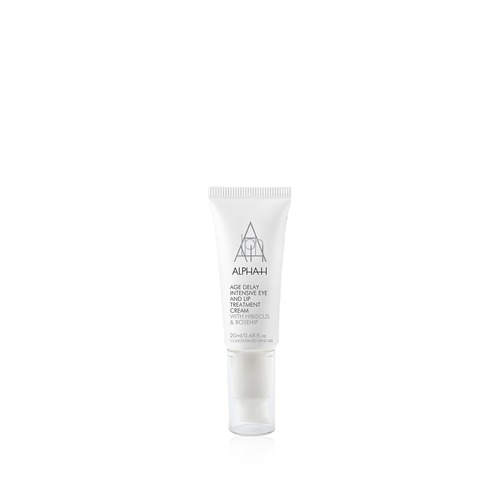 Closeup   alpha h   age delay intensive eye and lip treatment cream
