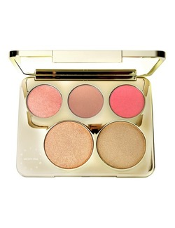 Jaclyn Hill Collection Limited Edition 5 Well Face Palette