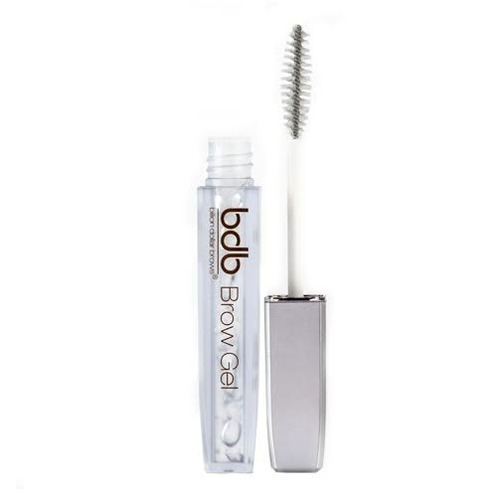 Closeup   brow 20gel