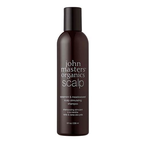 Closeup   spearmint  26 meadowsweet scalp stimulating shampoo