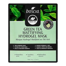 Mattifying Hydrogel Mask