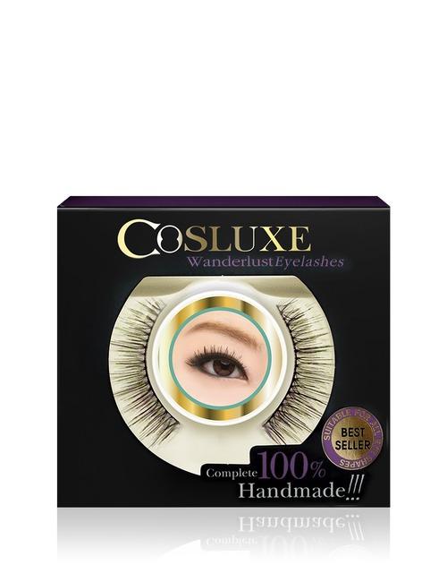 Closeup   cosluxe cosluxewanderlusteyelashes natural 1 03