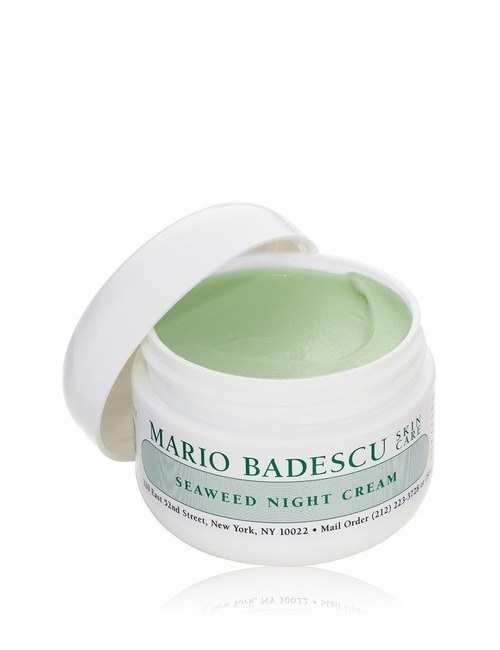 Closeup   mario 20badescu 20  20seaweed 20night 20cream