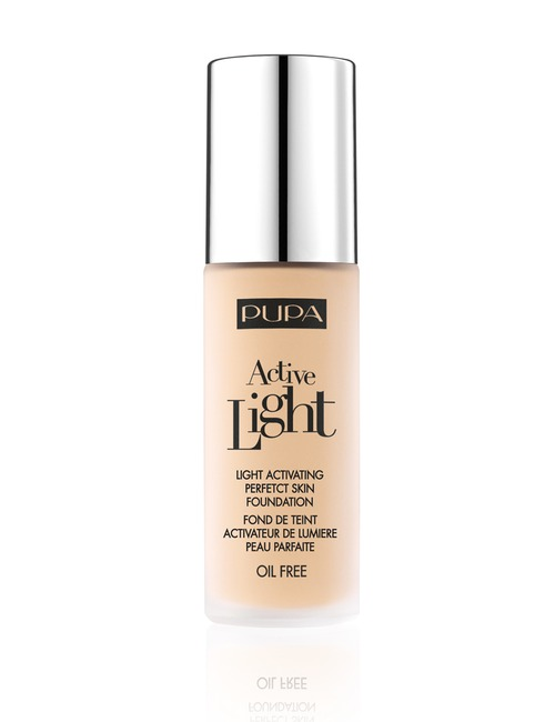 Closeup   pupa activelight 002