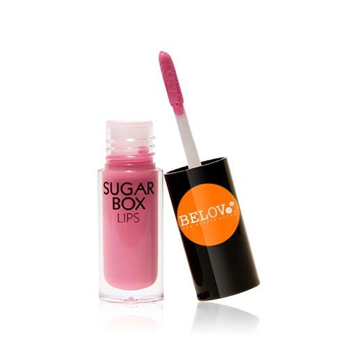 Closeup   sugarbox glossycolorlips 05