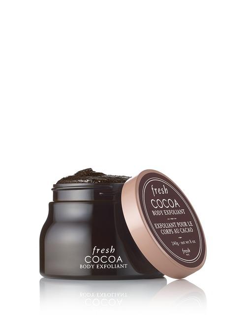 Closeup   h00003406 cocoa body exfoliant